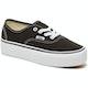 Chaussures Femme Vans Authentic Platform 2.0