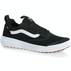 Vans Ultrarange Rapidweld Trainers - Black White