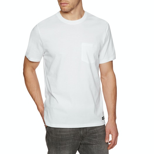 Element Basic Crew Pocket T Shirt
