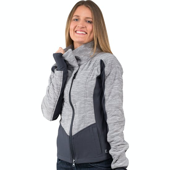 Riding Jacket Horze Chloe Light Padded