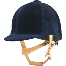 Champion CPX Supreme Velvet Hat - Navy