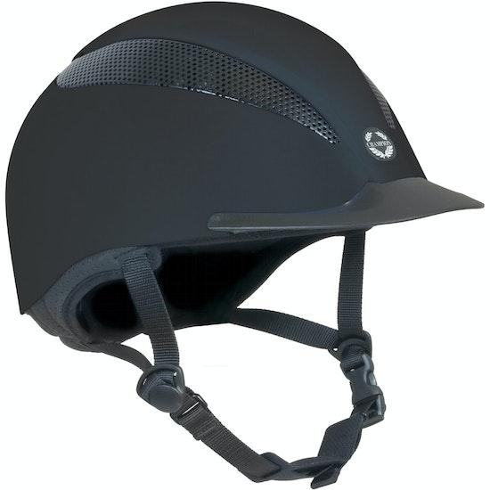 Champion Air Tech Classic Riding Hat