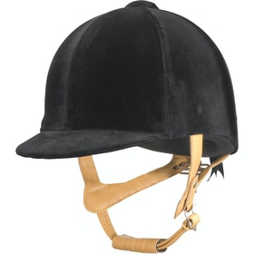 Velvet Hat Champion CPX Supreme - Black