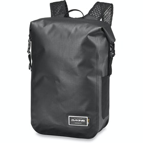 Dakine Cyclone Roll Top 32L サーフィン用バックパック - Cyclone Black