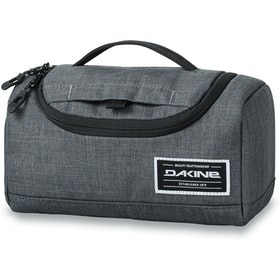 Косметичка Dakine Revival Kit MD - Carbon