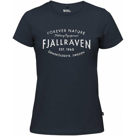 Fjallraven Est. 1960 Ladies T Shirt