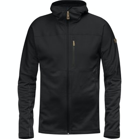 Fjallraven Abisko Trail , Fleece - Black