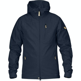 Fjallraven Sten Jacket - Dark Navy