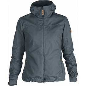 Fjallraven Stina Ladies Jacket - Dusk
