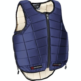 Racesafe RS2010 2017 Body Protector - Navy