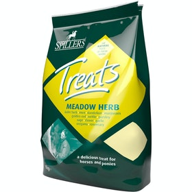 Spillers Meadow Herb Horse Treats - Brown