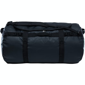North Face Base Camp XX Large Duffle Bag - TNF Black