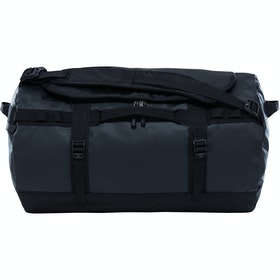 North Face Base Camp Small Duffle Bag - TNF Black