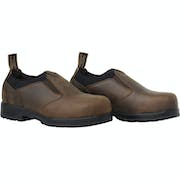 Mountain Horse Xtr Lite Loafer Slip On Trainers