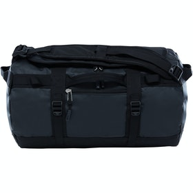 North Face Base Camp X Small Duffle Bag - TNF Black