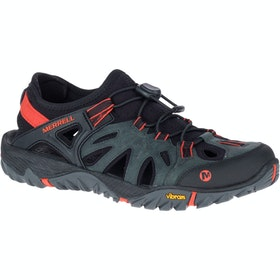 Merrell All Out Blaze Sieve , Vattensportskor - Dark Slate
