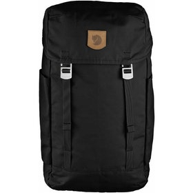 Fjallraven Greenland Top Large Backpack - Black