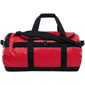Sac Marin North Face Base Camp Medium - TNF Red TNF Black