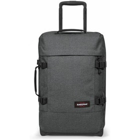 Eastpak Tranverz S Luggage - Black Denim