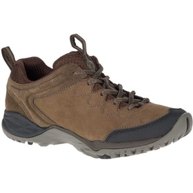 Merrell Siren Traveller Q2 Ladies Walking Shoes - Slate Black