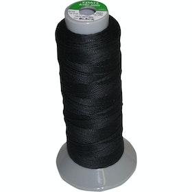 Lincoln Reel of Plaiting Thread - Black