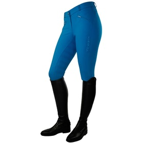 John Whitaker Miami Competition Ladies Riding Breeches - Blue