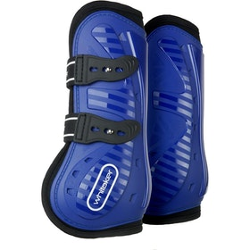 John Whitaker Bingley Tendon and Fetlock Boots - Navy