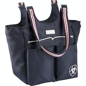 Ariat Team Mini Carryall Shopper Bag - Navy