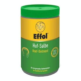 Olej do kopyt Effol Ointment - Green 1L