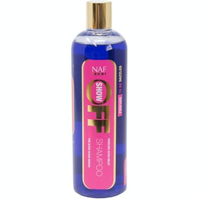 NAF Show Off 500ml Shampoo - Purple