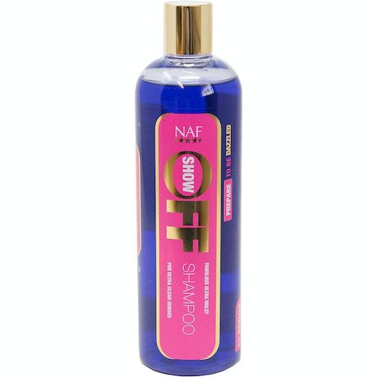 NAF Show Off 500ml Shampoo