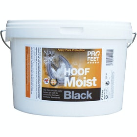NAF Pro Feet Hoof Dressing 2.5kg Hoof Care - Black