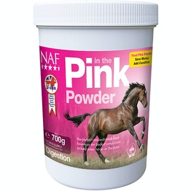 NAF Pink Powder 700g Digestion Supplement - Clear