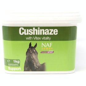 NAF Cushinaze 1kg Support Supplement - Clear