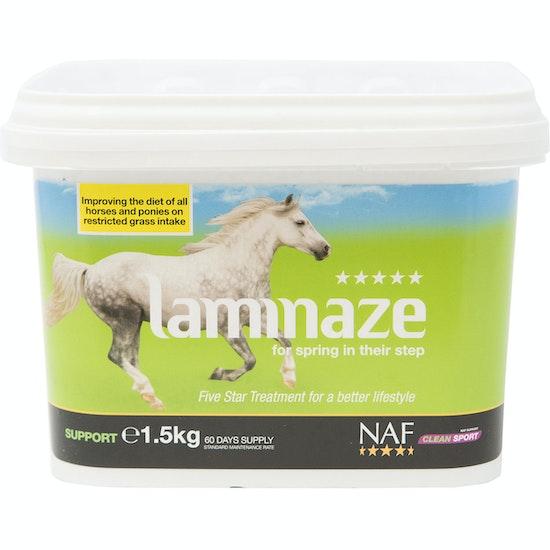 NAF 5 Star Laminaze 1.5kg Support Supplement