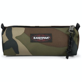 Eastpak Benchmark Single , Tilbehørsetui - Camo
