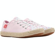 Joules Girls Lace Up Kids Espadrilles