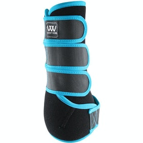 Bande de travail Woof Wear Training Colour Fusion - Black Turquoise