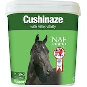 NAF Cushinaze 2kg Support Supplement