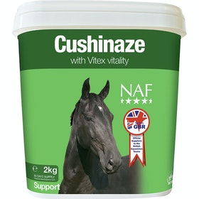 NAF Cushinaze 2kg Support Supplement - Clear