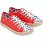 Joules Girls Lace Up Espadrilles