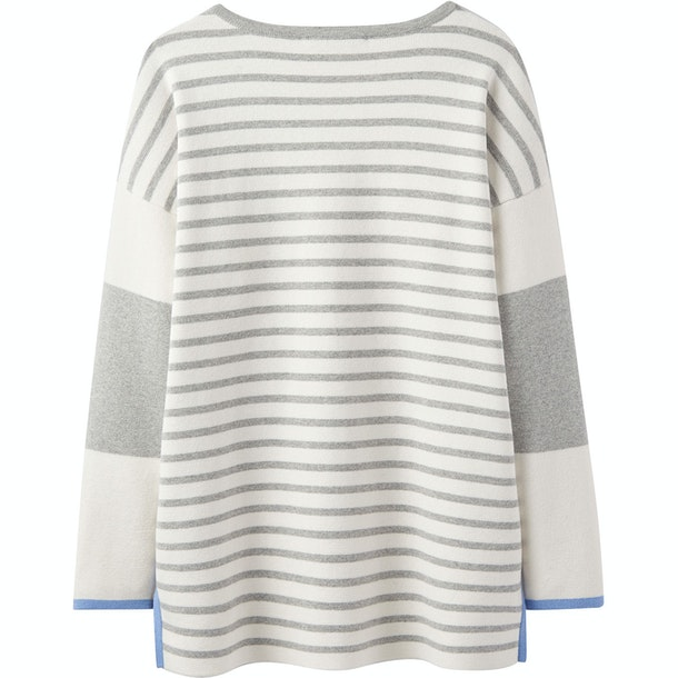 Sweat Joules Uma Milano Stripe Knitted