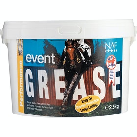 NAF Event Grease 2.5kg Skin Care - White
