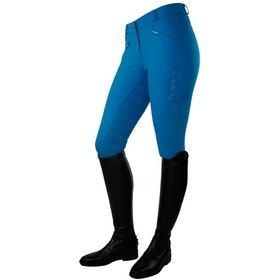 John Whitaker Miami Childrens Riding Breeches - Blue