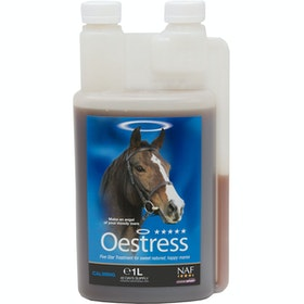NAF 5 Star Oestress Liquid 1L Calming Supplement - Clear