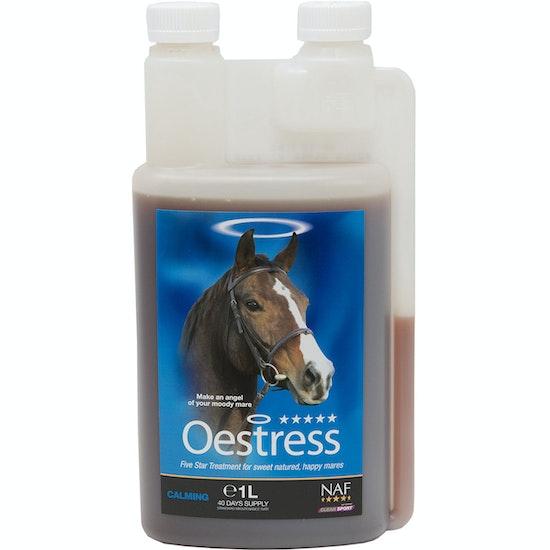 NAF 5 Star Oestress Liquid 1L Kalmerend Supplement