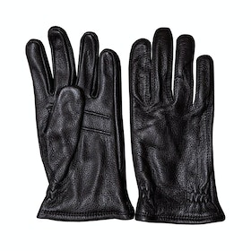 Hestra Sarna Gloves - Black