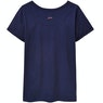 Joules Nessa Lightweight Jersey Ladies Short Sleeve T-Shirt