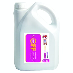 NAF Show Off 2L Shampoo - Purple
