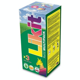 Likit Multipacks Horse Lick - Assorted